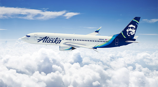 Taste and Tote with Alaska Airlines